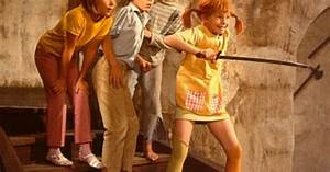 My Style Icon Pippi Longstocking When I Was A Child My