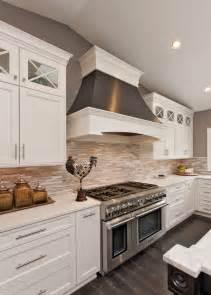 top of kitchen cabinet ideas 46 best white kitchen cabinet ideas for 2017