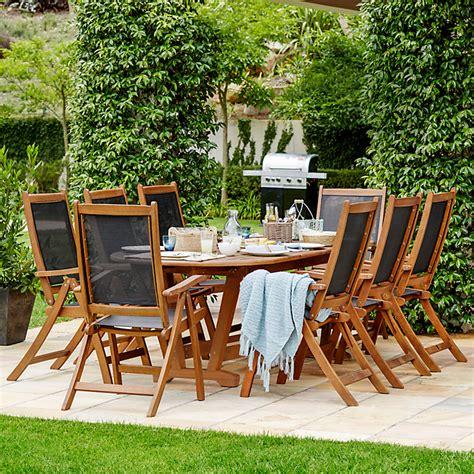 summer sales the best garden furniture deals ideal home