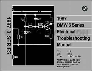 Wiring Diagram For 1987 Bmw 325i