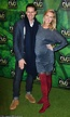 Strictly's Brendan Cole and wife Zoe Hobbs attend launch ...