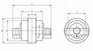 Galet Mini Pelle : galet pour mini pelle galet pour mini pelle kubota kh35 ~ Edinachiropracticcenter.com Idées de Décoration