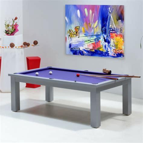 La Table Billard Convertible