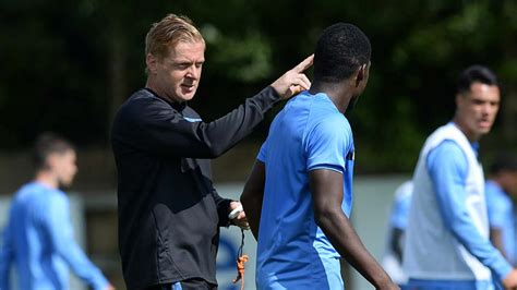 I feel the players are ready - News - Sheffield Wednesday