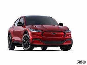 Ford Mustang Mach-E California Route 1 2021 - Starting at $65760.0 | Ford St-Basile