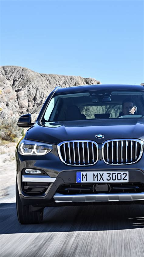 Bmw X3 4k Wallpapers by Wallpaper Bmw X3 2018 Cars 4k Cars Bikes 16196