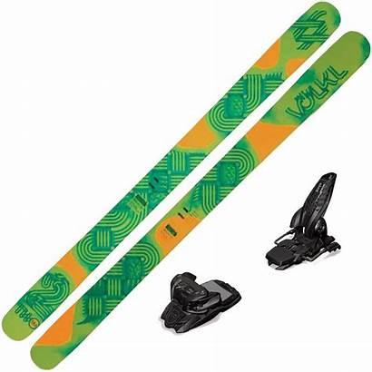 Camber Ski Reverse Powder Volkl Skiessentials Designed