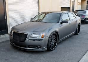 Custom 2012 Chrysler 300