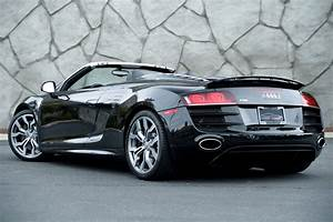 2011 Audi R8 V10 Manual Spyder  U2013 West Coast Exotic Cars