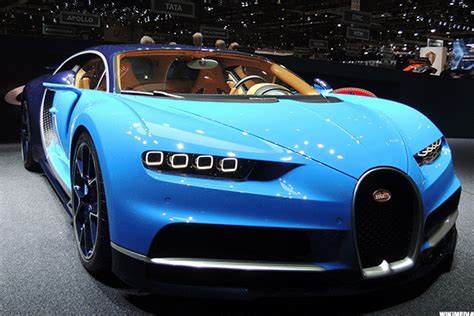 The front end is wrapped in film to avoid being damaged. Bugatti Delivered the First $3 Million Chiron in the U.S. -- Here Are the Specs - TheStreet