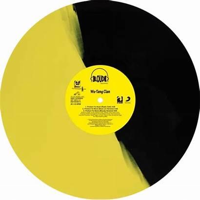 Tang Wu Clan Vinyl Protect Neck Ya