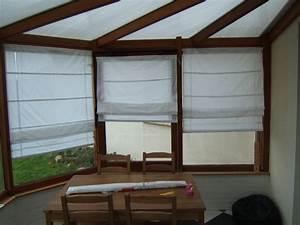 Rideau De Toit Pour Veranda : rideaux pour veranda ~ Melissatoandfro.com Idées de Décoration