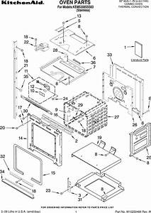 Kitchenaid Kems308sss03 Users Manual