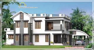 All Architectural Designing: Category: 4BHK Contemporary