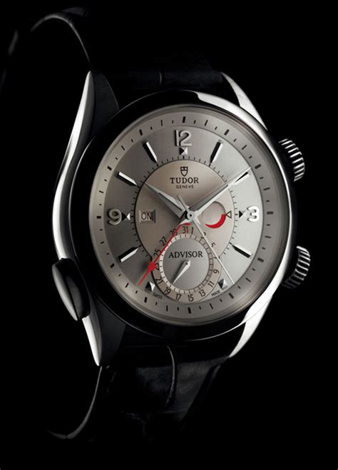 """Tudor Watches: Getting to Know the """"Other"""" Rolex 