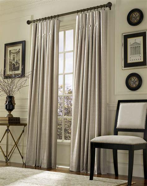 inverted pleat drapes   smarten  window