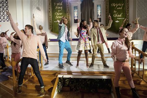 Rocky Coast News Let It Shine Disney Channel Original