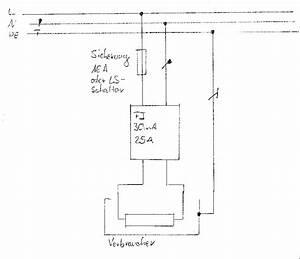 Fi Schalter Anklemmen : anschluss eines abb fi schutzschalter ersatzteilversand reparatur ~ Whattoseeinmadrid.com Haus und Dekorationen