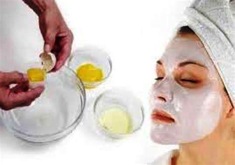informasi tentang cara membuat masker putih telur dari wartasolo com