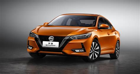 Nissan Sylphy 2020 by 2020 Nissan Sylphy Is Likely The Next Sentra The