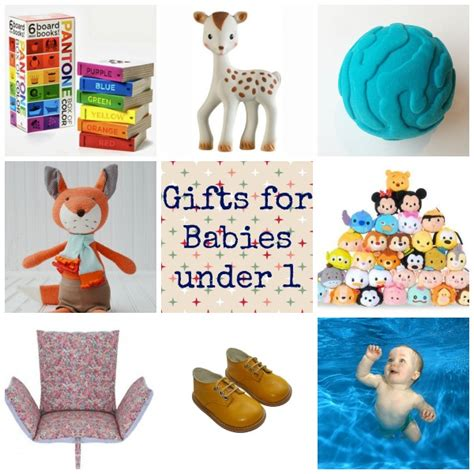 christmas gift guides 2015 gifts for babies under 1