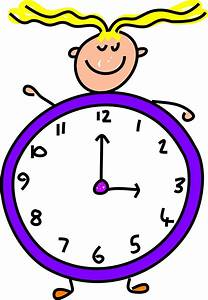 Clock Clip Art Time | Clipart Panda - Free Clipart Images