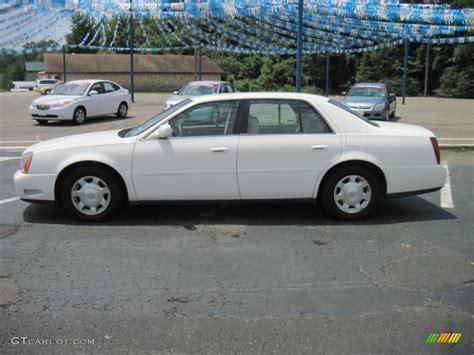 white diamond pearl cadillac deville sedan