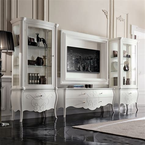 Media Room Furniture by Luxury White Media Room Furniture Juliettes Interiors