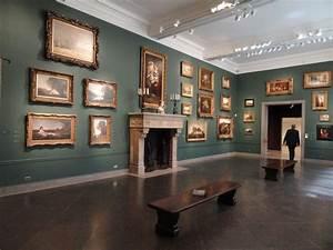 Corcoran Gallery of Art — Dumbarton Oaks  Gallery