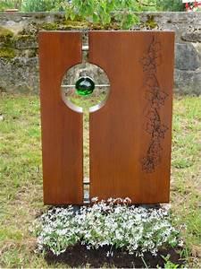 Sichtzäune Aus Holz : grabmale aus holz bestattungen rolf stuttgart ~ Watch28wear.com Haus und Dekorationen