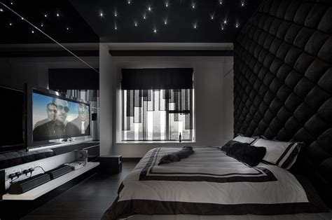 black and bedroom ideas 30 masculine bedroom ideas freshome