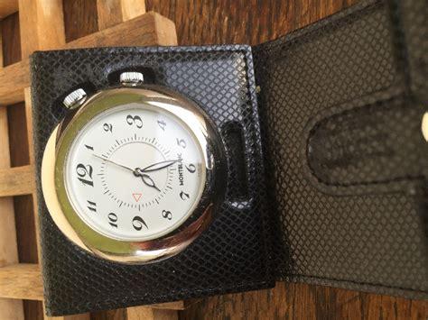 montre de bureau coin des affaires montre de bureau réveil de voyage