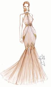 25 best ideas about dessin de robe on pinterest robe With croquis de robe