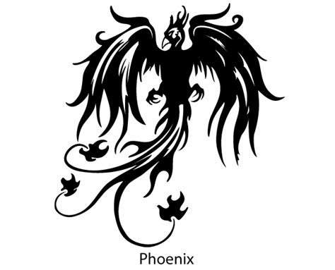 These phoenix creature photos were submitted by residents and visitors to arizona. Phoenix Bird Vector Silhouette Free