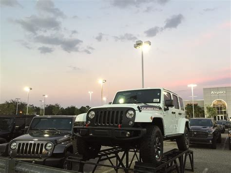 Chrysler Dodge Jeep Orlando Airport by Airport Chrysler Dodge Jeep 21 Photos 71 Reviews Car