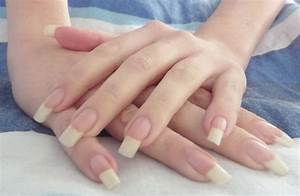 25 Best Ideas About Long Natural Nails On Pinterest