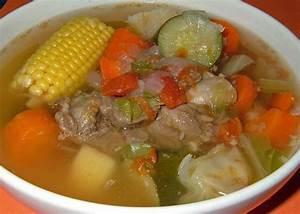 los barrios caldo de res beef soup recipe with images