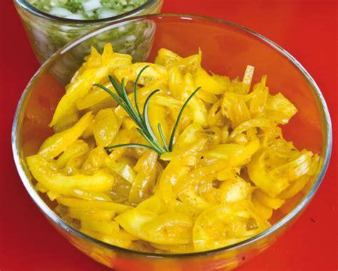 recette de cuisine reunionnaise achard citrons recette achard citrons recette réunionnaise