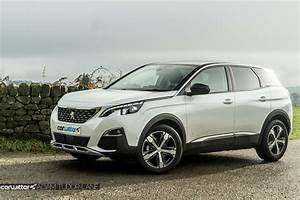 Video 3008 : 2016 peugeot 3008 review carwitter ~ Gottalentnigeria.com Avis de Voitures
