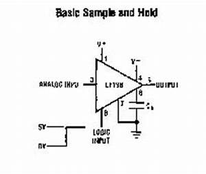 Lf398n Datasheet And Product Info