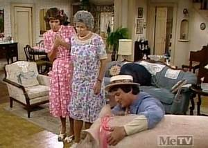 Beverly Archer, Vicki Lawrence & Tom McCleister - Sitcoms ...