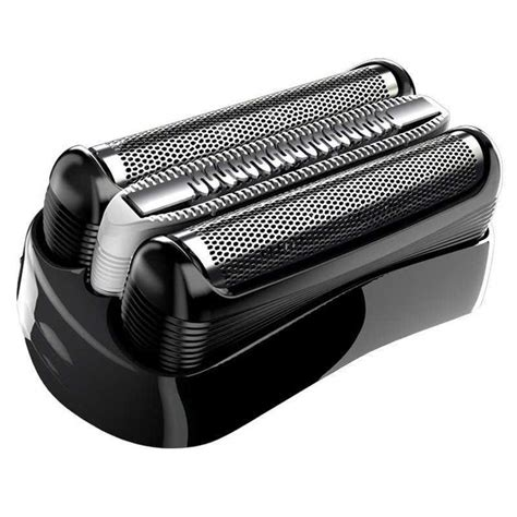 shaver head braun braun series  foil cutter  series  shavers
