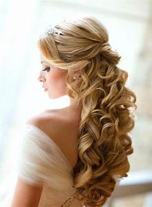 Hairstyles For Thin Hair Wedding HairStyles