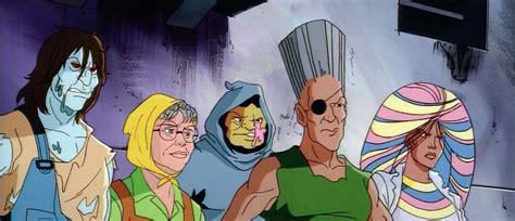 morlocks marvel animated universe wiki fandom powered