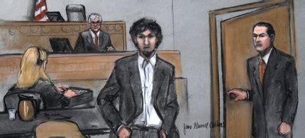 Dzhokhar Tsarnaev Sentenced to Death