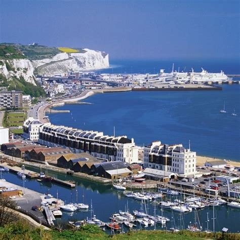 Hotels in Deal, Kent, England   USA Today