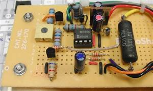 Ignition Coil Internal Wiring