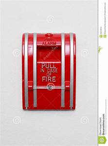 Fire Alarm Pull Box  Fire  Free Engine Image For User
