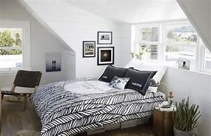 75, Stylish, Black, Bedroom, Ideas, And, Photos