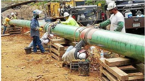 mariner east pipeline work falls schedule local news